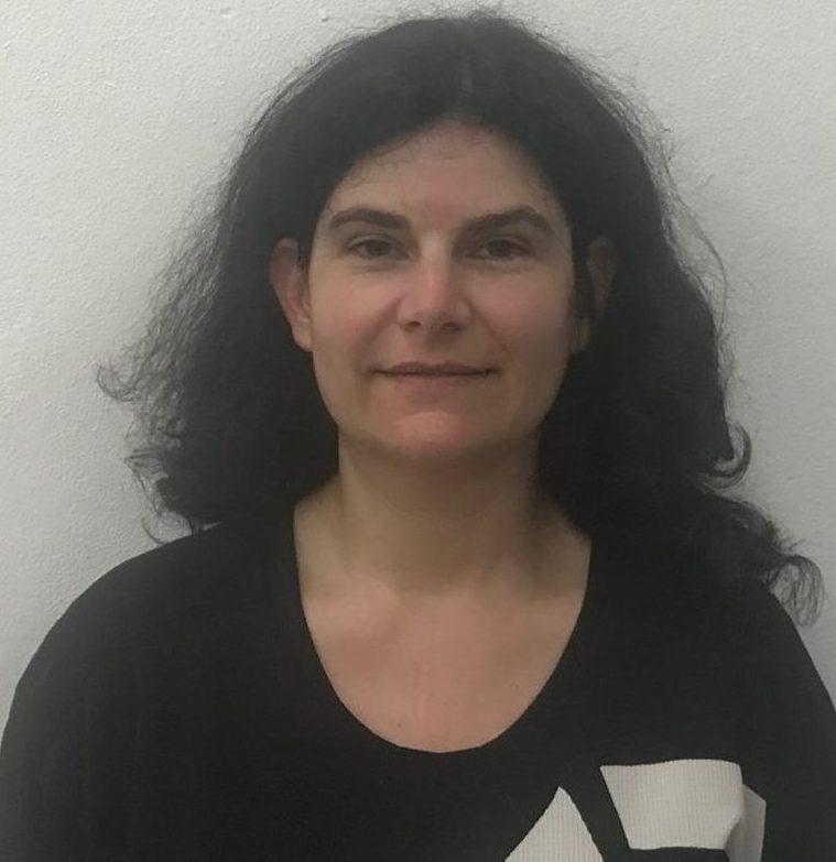 Madalena Oliveira